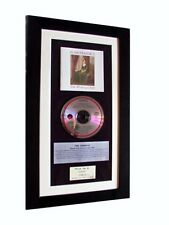 10,000 MANIACS Wishing Chair CLASSIC CD Album QUALITY FRAMED+EXPRESS GLOBAL SHIP