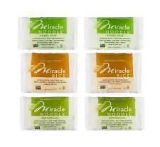 Miracle Noodle Zero Carb Gluten Free Shirataki Pasta and Rice 6... Free Shipping
