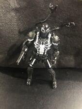 Marvel Legends Agent Venom Symbiote Spiderman No BAF Lot X-Men X-Force Walgreens