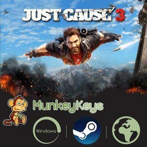 Just Cause 3 XL Edition (Steam)