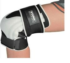 Knee Hinged Support Brace Pad For Keen & Tendon Pain Relief YORK FITNESS