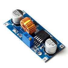 4-38V à 1.25-36V DC Buck Step Down Converter DC 5A Voltage Régulateur HG
