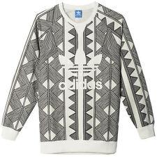 adidas Damen-Kapuzenpullover & -Sweats aus Polyester mit 36 Größe