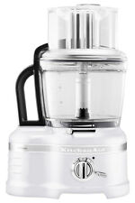 KitchenAid Pro Line Food Processor Frosted Pearl Kfp1644