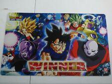 Dragon Ball Super Winner Play Mat (GR489)