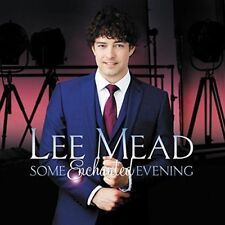 LEE MEAD Some Enchanted Evening 2016 11-track CD album NEW/SEALED