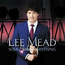 LEE MEAD Some Enchanted Evening 2016 11-track CD album BRAND NEW