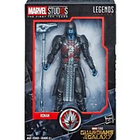 MARVEL LEGENDS Studios The First 10 Years 006 Guardians of the Galaxy Ronan