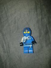 Lego Ninjago Minifigure  -  Jay ZX  -  njo034, Used