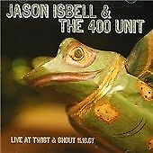 Jason Isbell - Live at Twist and Shout (Live Recording, 2008)