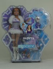 My Scene doll Snow Glam Westley AA by Mattel from 2008 NRFB