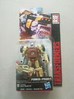 Autobot Outback Transformers Power of the Primes Legends Class Generations
