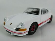 Porsche 911 2.7 RS 1973 - 1/43 Mondo Motors Vintage Voiture miniature Model car