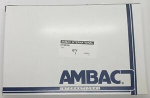 AUTHENTIC AMBAC GASKET KIT KT85195 FOR INTERNATIONAL M100 INJECTION PUMP