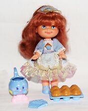 MATTEL Cherry Merry Muffin 1. Series Doll *Betty Berry* complete