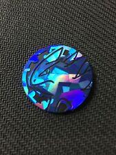 Pokemon Blue Tyranitar Collector COIN - NEW