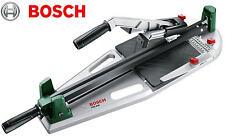 BOSCH Manual Flat Bed Tile Cutter 470mm Cutting For Wall & Floor + Blade PTC 470