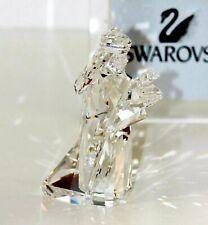 Swarovski Original Figurine Christmas Crib – Balthasar 5393843 New