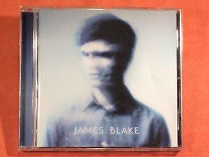 James Blake - James Blake - CD - 2011 - Electronic, Funk / Soul, Pop