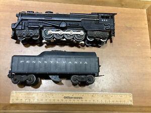Lionel 682 Vintage 6-8-6 Steam Turbine Locomotive Pennsylvania