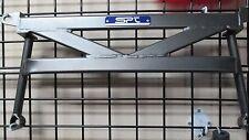 "Genuine Subaru SPT Lower ""H"" Chassis Brace 2002-2007 WRX/STI (p/n SOA8431070)"