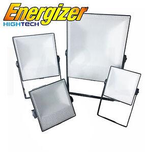 Energizer LED Energy Saving Security Floodlight Outside IP65 Flood Light