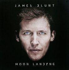 James Blunt Moon Landing CD '13 (SEALED)