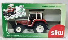 SIKU 1/32 - 2874 STEYR 9094 TRACTOR DIECAST MODEL FARM