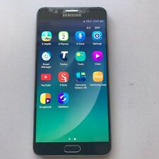 SAMSUNG GALAXY NOTE 5 SM-N920I BLUE 32GB PERFECTLY FUNCTIONING IMEI BLOCK IN AU