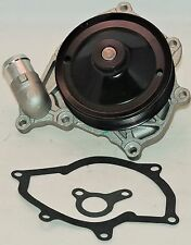 Porsche 911 Carera New Water Pump With Metal Pulley With Warrenty