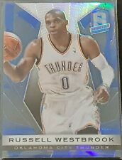 Russell Westbrook 2013-14 Panini Spectra Base Card no.75 (#'d 17/65)