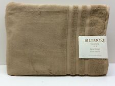 Biltmore Century Spot Stop Bath Sheet 34 x 72in
