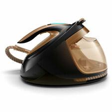 Philips GC9681/80 PerfectCare Elite Plus Steam Generator Iron - Black/Gold
