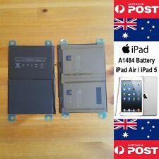 New Apple iPad Air / iPad 5 (5th Gen) A1484 Battery 8827mAh - Local Seller