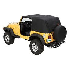 Emergency Top, Jeep 92-95 Wrangler YJ