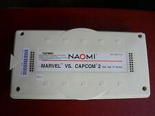 Marvel   Vs.   Capcom 2  SEGA NAOMI CART