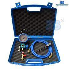 UV lecksuchset pour climatisation pour FUITES Réfrigérant r134a r410a r1234yf r12