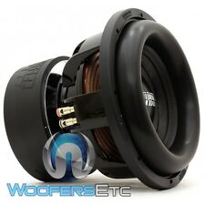 "SUNDOWN AUDIO X-12 V.2 D2 SUB PRO 12"" DUAL 2-OHM 1500W RMS BASS SUBWOOFER NEW"
