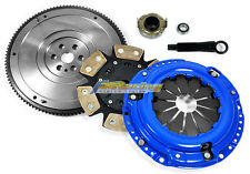 FX STAGE 3 CLUTCH KIT+HD FLYWHEEL 92-05 HONDA CIVIC DEL SOL D15 D16 D17 SOHC