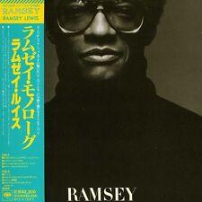 Ramsey Lewis - Ramsey [New CD] Japanese Mini-Lp Sleeve, Blu-Spec CD, Japan - Imp