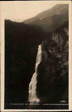 Stalheim Norwegen Norge Hordaland ~1930 Stalheimsfos Foss Wasserfall Waterfall