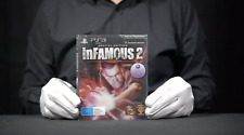 inFamous 2 Special Edition PS3 PAL - 'The Masked Man'