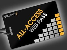 """New Groove 3 Training The """"All-Access Pass"""" - 1 Full Year of Training Videos"""