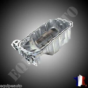Carter d'huile moteur Peugeot 206 cc essence 1.6 16v (16s) 110ch moteur tu5jp4