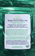 Rene Caisse Sheep Sorrel Formula - Powdered Tea. Great Immune Builder!