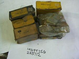 Morris Mini Cooper NOS Gearbox Bearing 2A3712 850 Mainshaft 1/MDJT25G 1MDJT25G