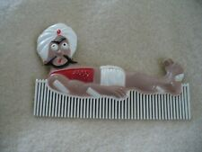 1978 Vintage AVON, Bed of Nails Comb