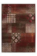 Tappeti rosso per la casa 160x230cm