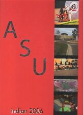 2006 ARKANSAS STATE UNIVERSITY YEARBOOK ASU, JONESBORO, ARKANSAS