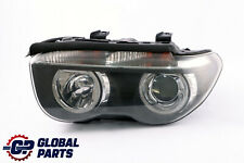 *BMW 7 Series E65 E66 Front Headlight Xenon White Turn Indicator Left N/S